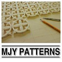 MJY Patterns - Pattern & Model Makers