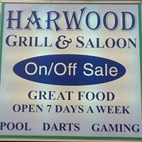 Harwood Grill And Saloon