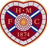 Heart of Midlothian FC Community Coaching & Football Development