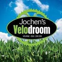 Jochensvelodroom Veurne