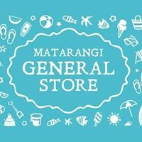 Matarangi General Store