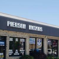 Pierson Motors Inc.