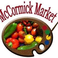 McCormick County Farmers' Market