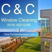 C&C Window Cleaning