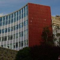 Aberystwyth Physics Department