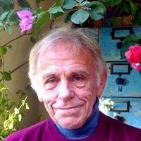 Tony Kenyon artist/printmaker/author