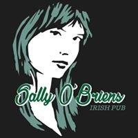 Irish Pub Sally O'Briens Zwolle