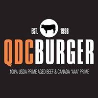 QDC Burger