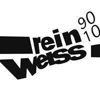 Reinweiss RAL 9010