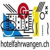 Hotel Fahrwangen
