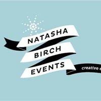 Natasha Birch Events