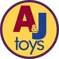 A&J Toys