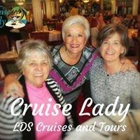 Cruise Lady - LDS Cruises and Tours