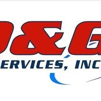 D&G A/C Services Inc.