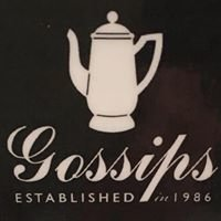 Gossips Coffee House