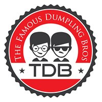 The Famous Dumpling Bros Food Truck