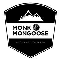 Monk & Mongoose Gourmet Coffee