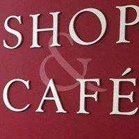 Temple Center City Shop & Cafe