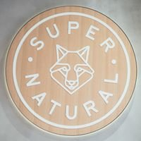 Supernatural Eatery