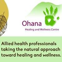 Ohana Healing and Wellness