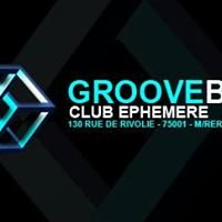 Groove Box Club