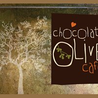 The Chocolate Olive