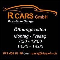 R CARS GMBH