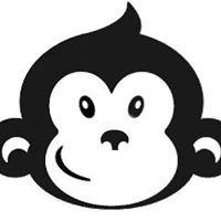 Cheeky monkey prints