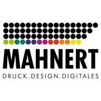 Mahnert Druck Design
