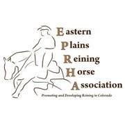 Eastern Plains Reining Horse Association