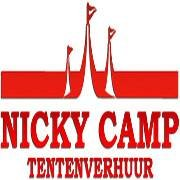 Weerter Partytentenverhuur Nicky Camp
