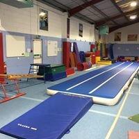 Pinewood Gymnastics -Kindergym