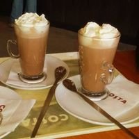 Costa Coffee (Manchester Fort)