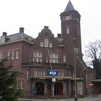 Station Weert