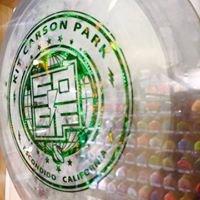 SDSF Discs - Kit Carson Park
