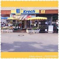 Edeka Krech - Ihr Frischemarkt