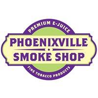 Phoenixville Smoke Shop