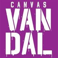 Canvas Vandal
