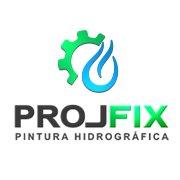 PROJFIX - Pintura Hidrográfica