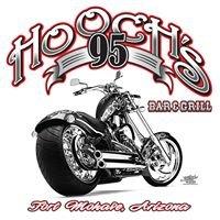 Hooch's 95 bar & Grill