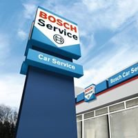 Bosch Car Service - Knox Brothers
