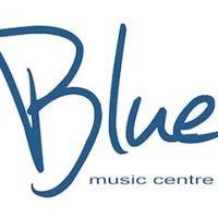 Music Centre Blue