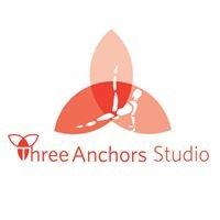 Three Anchors Studio