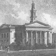 Henry Wood Hall