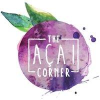 THE ACAI CORNER
