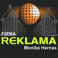 Reklama Monika Hernas