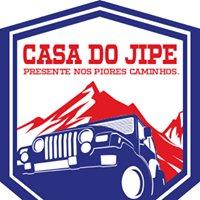 Casa do Jipe