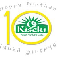 Kiseki Paper Products Corp.