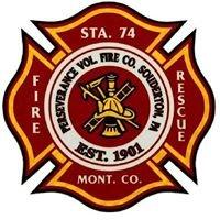 Perseverance Volunteer Fire Company