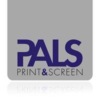 Pals Print & Screen B.V.